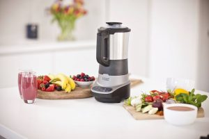Blender pour soupes & smoothies
