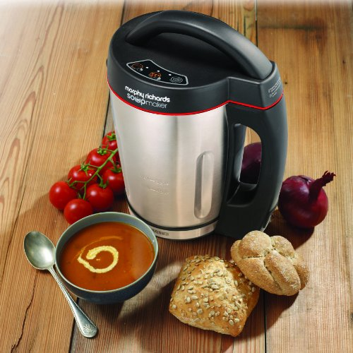 Morphy Richards M48823EE 48823 Maker